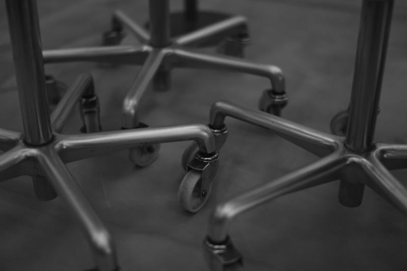 【美容室の椅子メンテナンス】修理・張り替え・処分方法まで解説