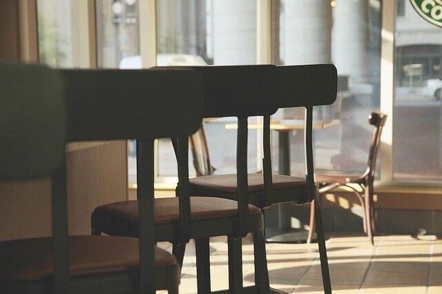 美容室 椅子 購入